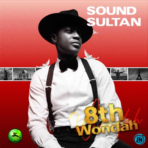 8th Wondah Album